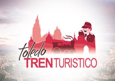 TOLEDO TREN TURÍSTICO – TOLEDO TRAINVISION