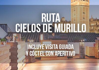 RUTA CIELOS DE MURILLO