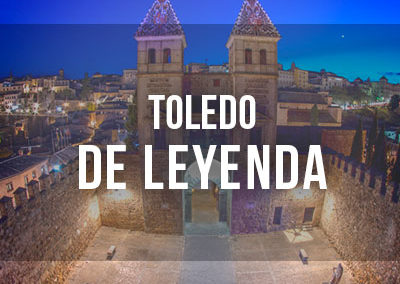 Toledo de Leyenda