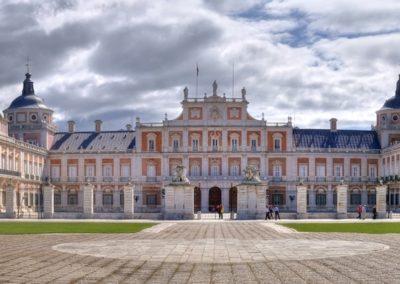 Aranjuez: érase que se era un Palacio