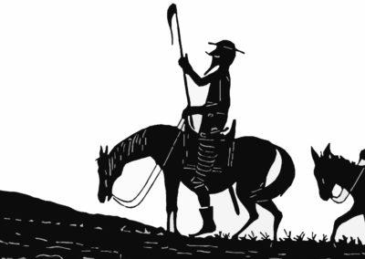 Toledo de Cervantes y el Quijote con tren turistico