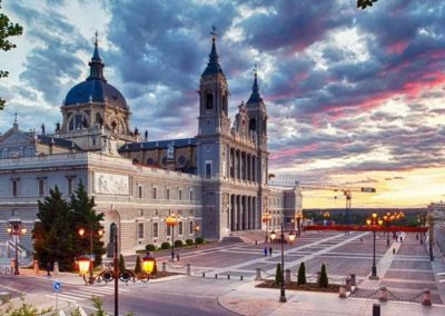 Un día en el Madrid de los Austrias