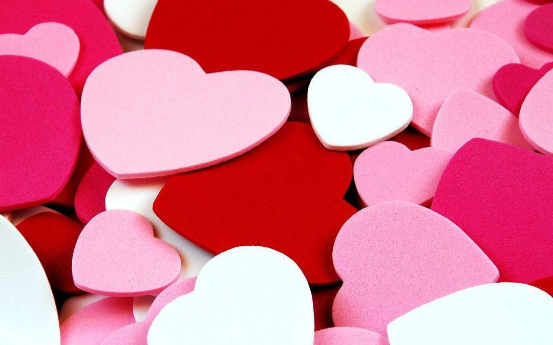 Celebra tu San Valentín en Toledo