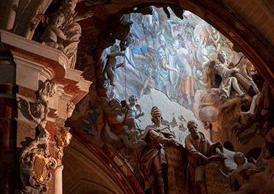 Visita PRIVADA a la Catedral de Toledo