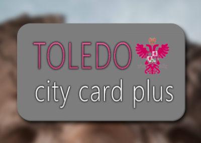 Toledo City Card Plus
